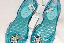 Hakken / Elza schoenen