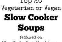 ***Best Slow Cooker Dinners / This board has amazing slow cooker dinners and dinner recipe collections from Kalyn's Kitchen, Slow Cooker or Pressure Cooker, or other great blogs from around the web.