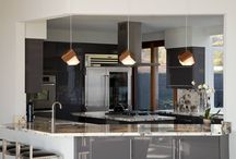 Home Decor- Kitchen space / make the kitchen perfect / by LBC Lighting