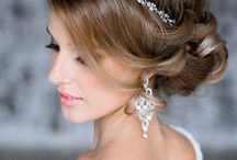 Peinados para novia :)