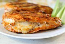 Winner, Winner Chicken Dinner / Chicken...always in search of a new or super recipe to change it up.