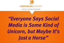Social Media Quotes / by Jay Baer