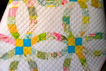 Kate's quilt ideas / by Kimberly Pennell