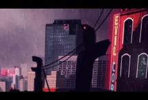 Animation / Motion Graphics
