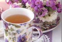 na kávu?na čaj?