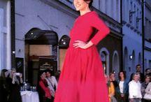 Fashion shows - Fairies of Vik Ladyla by Teresia Machačová