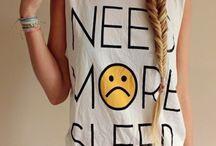 Clothes! ❤️