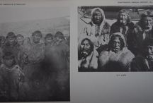 E W Nelson / Photos and drawings from Edward Nelson's stay in Alaska 1877 to 1881 / by Chris Jones