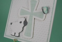 Cards - Baptism