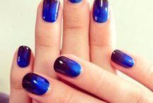 INSPIRATION: Nails