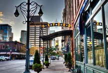 Denver Hotels / Are you booking a hotel stay in Denver and The Oxford Hotel isn't available?  Here are our favorite Denver hotels. / by The Oxford Hotel