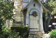 Cute Homes