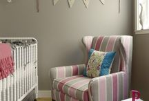 Nursery / by Courtney Pritchett