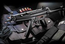 My armament