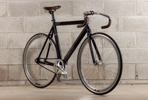 EighthInch Manifest / by EighthInch Bikes