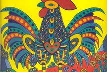 :: Artist : Meyer Filho :: / Artworks from brazilian artist Meyer Filho. Naif / Colors / Symbolic
