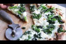Pizza Dough Recipes / Pizza dough recipes