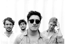Mumford and sons:)