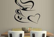 Wall decor / by Rebecca Iodice