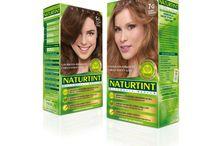 Naturally Better NATURTINT / Colores para tu cabello tan naturales como tú.