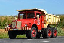 Trucker - TATRA.cz II.