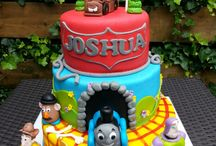 Lovely Cake Designs