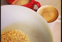 Sunday Baking Sunday / Instagram fun - #sundaybakingsunday