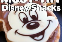 Disney...Food / by Toni Smelley