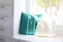 Pillow & ideas
