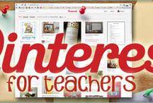 Teaching! / by Stephanie Gursky