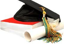 Graduation / by K. Mc