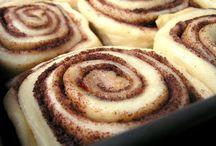 Favorite breads, muffins, rolls