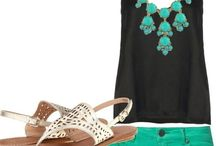 Fashion☀ / Love this style☀
