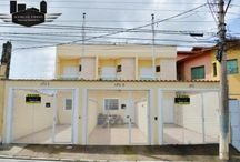 Sobrado imperdível no bairro Cruzeiro do Sul!!!!