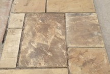 Yorkstone products / High quality Yorkstone for beautiful landscaping projects