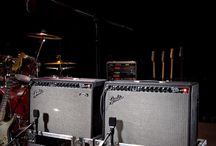 Amps / Music
