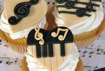 musiccakes