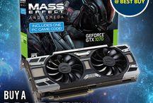 Win an EVGA SuperClocked GeForce GTX 1070