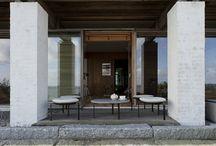 Architecture - Materials