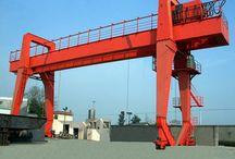 Ellsen high quality hydraulic gantry crane for sale