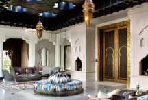 Home Style~Moroccan / Inerior Style of destinct Moroccan look