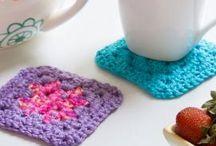 Crochet / by Griselda Chavez