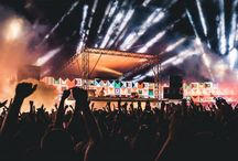 Best European Summer Festivals! / Want to party with your friends this summer? We have selected for you the Best European Summer Festivals!