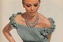 Vintage in Vogue