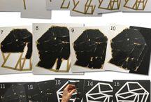 DIY Painting Washi Tape / DIY Painting with Washi Masking Tape, acryl, acrylic paint, Acrylmalerei, Masking tape, paper tape, washi, malerei, bild, acrylfarbe