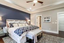 Master bedroom re-do