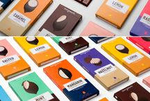 Packaging / design of different products