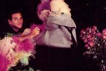 Milton & Marilyn