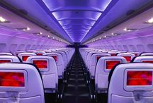 Dan Jameson 'my ideal air travel experience'