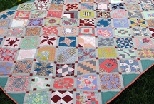 Quilt farmers wife